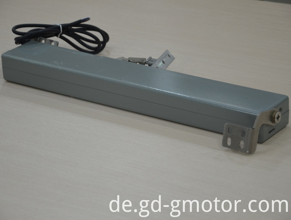 Window Chain Actuator